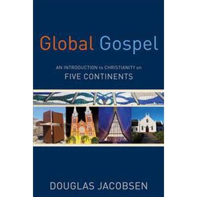 Global Gospel (Pocket, 2015)