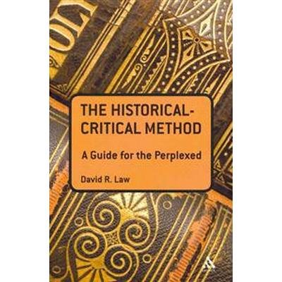 The Historical - Critical Method (Pocket, 2012)