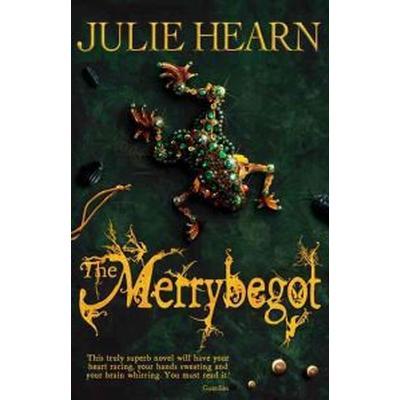 The Merrybegot (Häftad, 2011)