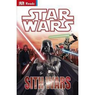 Star Wars Sith Wars (Inbunden, 2014)