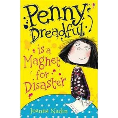 Penny Dreadful is a Magnet for Disaster (Häftad, 2011)