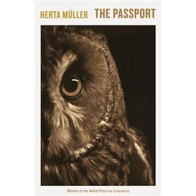 The Passport (Pocket, 2016)