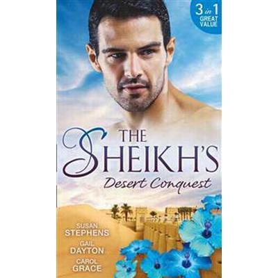 Sheikh's Desert Conquest (Häftad, 2016)