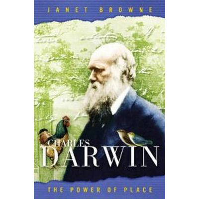 Charles Darwin: The Power of Place (Häftad, 2003)