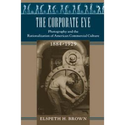 The Corporate Eye (Pocket, 2008)