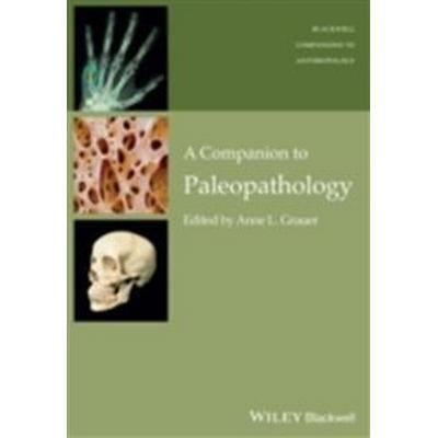 A Companion to Paleopathology (Häftad, 2016)
