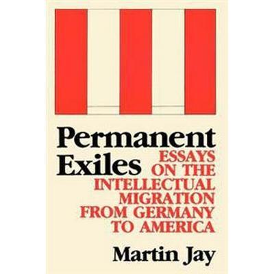 Permanent Exiles (Pocket, 1991)