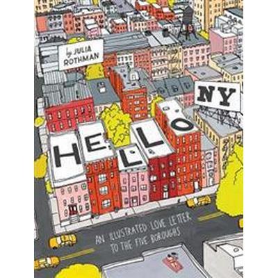 Hello NY (Inbunden, 2014)