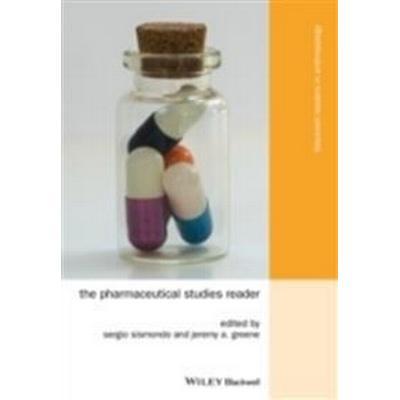 The Pharmaceutical Studies Reader (Häftad, 2015)