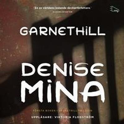 Garnethill (Ljudbok nedladdning, 2014)