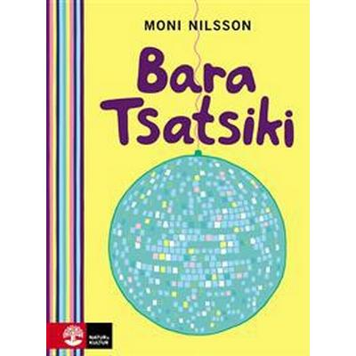 Bara Tsatsiki (E-bok, 2015)