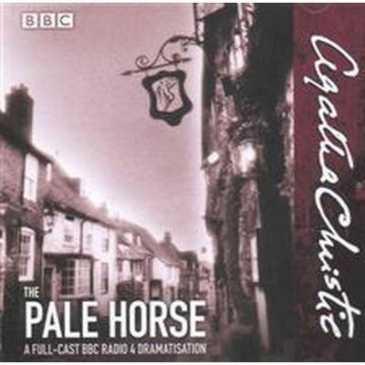 Pale Horse (Ljudbok CD, 2014)