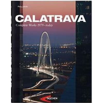 Calatrava (Inbunden, 2015)