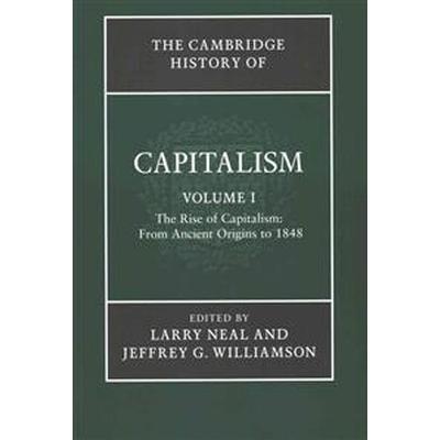 The Cambridge History of Capitalism (Pocket, 2015)
