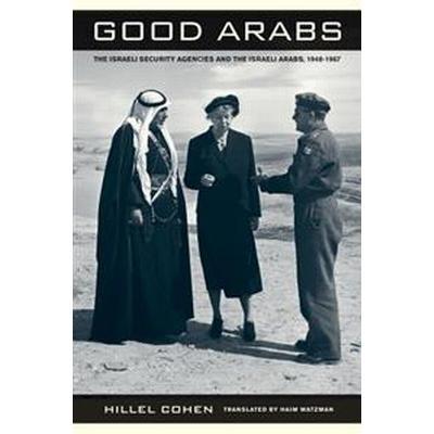 Good Arabs (Pocket, 2011)
