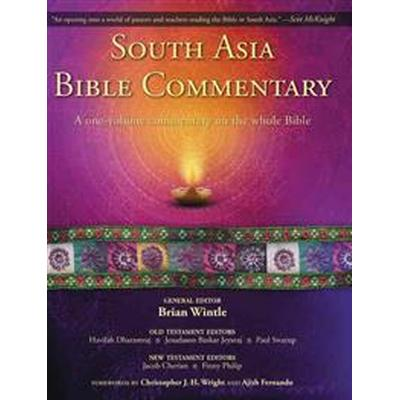South Asia Bible Commentary (Inbunden, 2015)