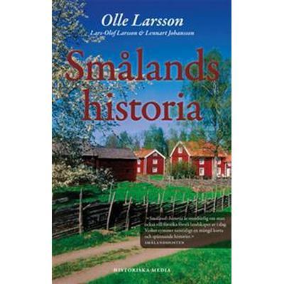 Smålands historia (E-bok, 2013)