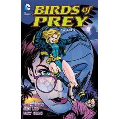 Birds of Prey 2 (Pocket, 2016)