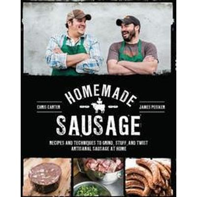 Homemade Sausage (Pocket, 2015)
