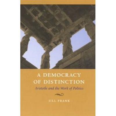 A Democracy Of Distinction (Pocket, 2005)