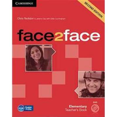 Face2face Elementary (Pocket, 2012)