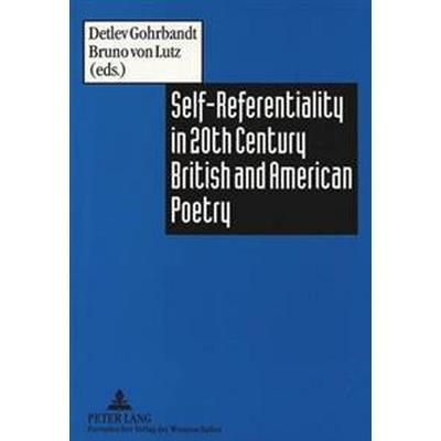 Self-Referentiality in 20th Century British and American Poetry (Pocket, 1996)
