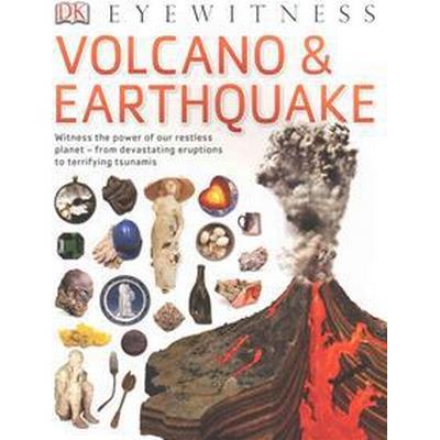 Volcano & Earthquake (Häftad, 2014)