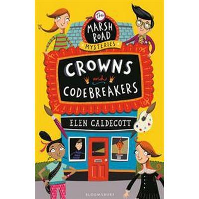 Crowns and Codebreakers (Häftad, 2015)