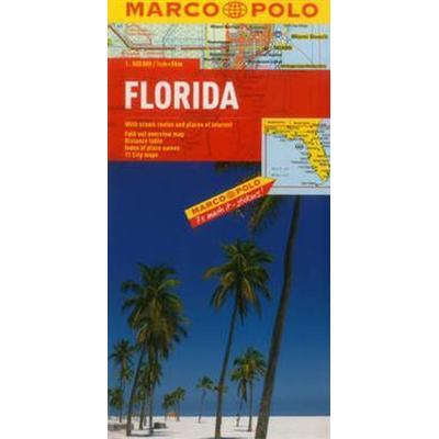 Marco Polo Florida (Pocket, 2012)