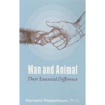 Man and Animal (Pocket, 2014)