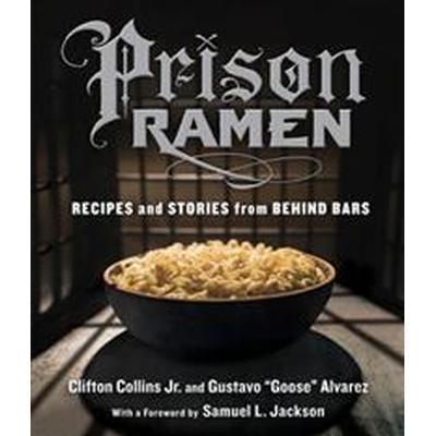 Prison Ramen (Pocket, 2015)