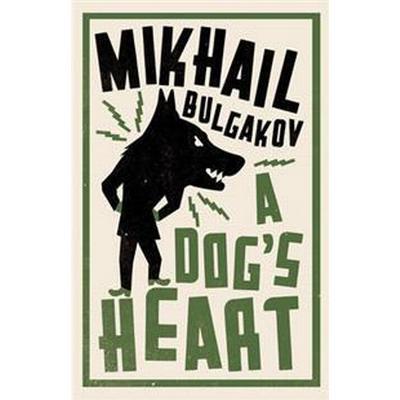 A Dog's Heart (Häftad, 2016)