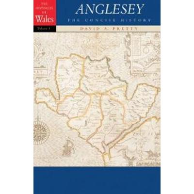 Anglesey (Pocket, 2005)