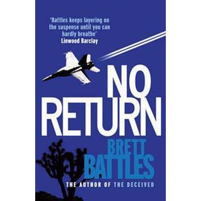 No Return (Storpocket, 2013)