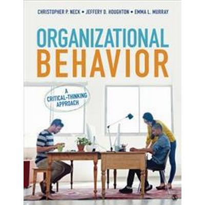 Organizational Behavior (Inbunden, 2016)