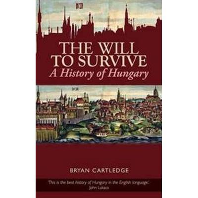 The Will to Survive (Häftad, 2011)