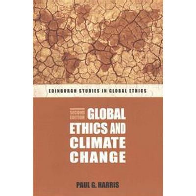 Global Ethics and Climate Change (Pocket, 2016)