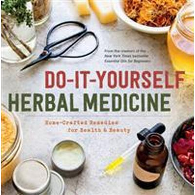 Do-It Yourself Herbal Medicine (Pocket, 2015)