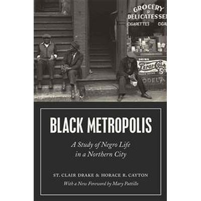 Black Metropolis (Pocket, 2015)