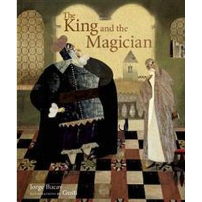 The King and the Magician (Inbunden, 2014)