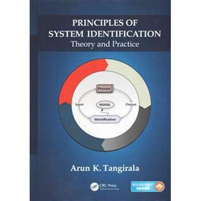 Principles of System Identification (Inbunden, 2014)