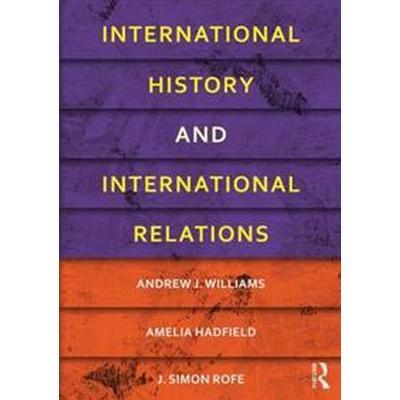 International History and International Relations (Pocket, 2012)