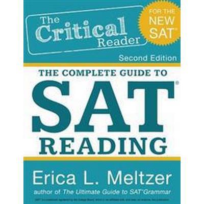 The Critical Reader, 2nd Edition (Häftad, 2015)