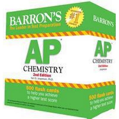 Barron's AP Chemistry (Pocket, 2014)