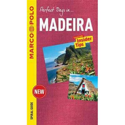 Marco Polo Perfect Days in Madeira (Pocket, 2016)