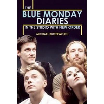 The Blue Monday Diaries (Pocket, 2016)