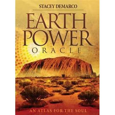 Earth Power Oracle (, 2014)