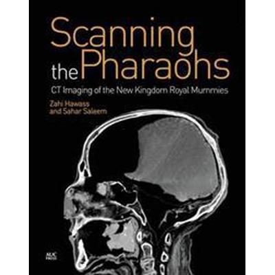 Scanning the Pharaohs (Inbunden, 2015)