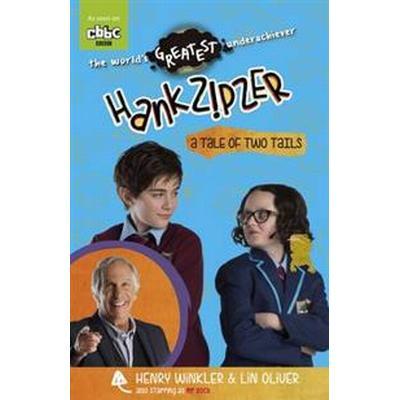 Hank Zipzer: A Tale of Two Tails (Häftad, 2014)