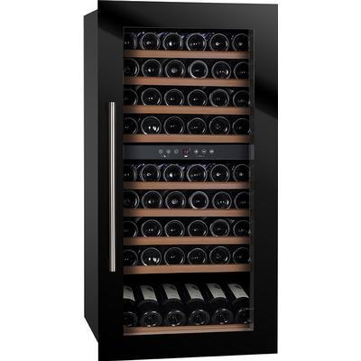 mQuvée WineMaster 89D Svart